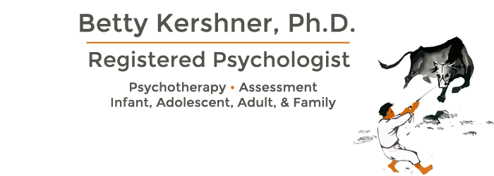 Betty Kershner, Ph.D. - Registered Toronto Psychologist