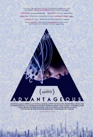 Advantageous (2015)Movie Poster